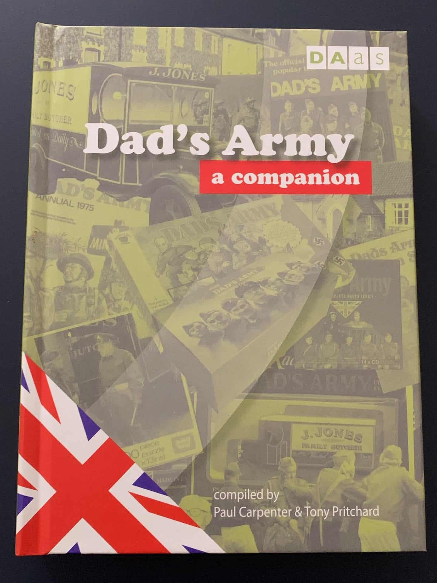 Dads Army Book 2
